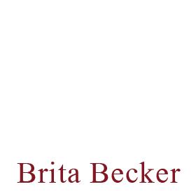 Brita Becker Logo_footer